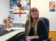 Dawn Megli: Bringing Peace through Writing