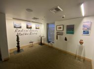 Woolsey Fire Art Exhibition at City Hall Unites and Strengthens the City of Malibu