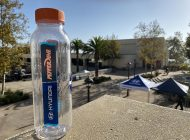 Hyundai Partnership Brings Water Sustainability Efforts to Campus
