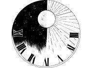 Blank Hours