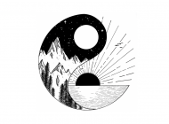 Balancing Act: How Yin Yang Promotes Harmony and Balance
