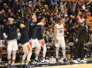 Waves Roll Above .500 With Win Over Portland
