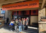 Pepperdine IGNITE Club Attends Sundance Film Festival