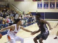 Conference Seeding Race Is on for Men's Basketball