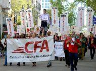 Adjunct Faculty Teach for the Students, Not the Money