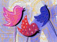 Tweeting is an Overwhelming Sign of the Times