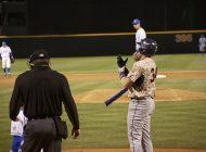 Karros Deals, UCLA Overpowers Pepperdine