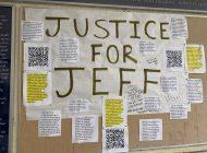Social Media Fuels Movement in Support of Non-Returning Professor
