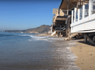 Sea Level Rise and Its Impact on Coastal Cities Like Malibu