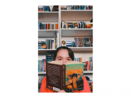 Fresh Faces: First-Year Aims to Cast a Spell on Young Readers