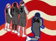 Student-Athletes Lead the Charge for Social and Racial Justice