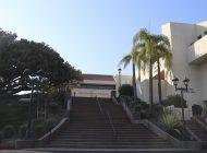 Pepperdine Works Toward a New Fitness Center