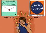 Staff Editorial: Hey Pepperdine, Communication is More than Social Media Posts