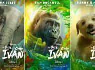 Film Review: 'The One and Only Ivan' Inspires Animal Activism