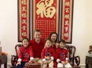 IP Director Update: Charlie Engelmann Says Life Is 'Back To Normal' in Shanghai