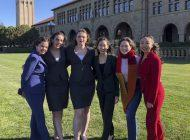 Fresh Faces: First-year Seeks to Spread Accurate History in Schools