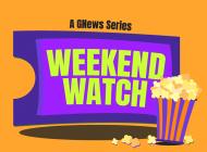 Weekend Watch: Will Noland