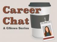 Career Chat: Caitlin Fogg