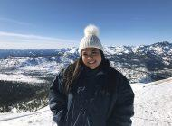 Fresh Faces: Alpha Omega Member Eager to Travel After Living in Hawai'i