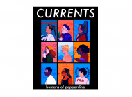 Currents Magazine Fall 2020: Humans of Pepperdine