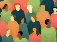 How Diversity Shapes Human Interaction