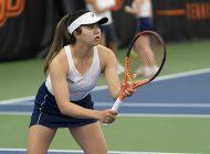 No. 4 W. Tennis Finishes Fourth at Indoor National Championships