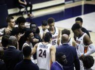 No. 1 Gonzaga Visits Firestone, Trounces Waves