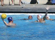 Water Polo caps off an undefeated weekend in dominating fashion