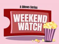 Weekend Watch: Larson Altschul