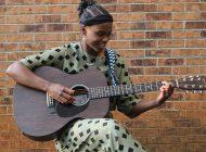 Fresh Faces: Musician Finds Her Sound