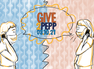 Give2Pepp Restrategizes for 2021, Finds New Avenues for Student Giving