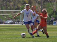 Women's Soccer Misses Opportunity Against BYU