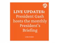 LIVE UPDATES: Pepperdine hosts April President's Briefing