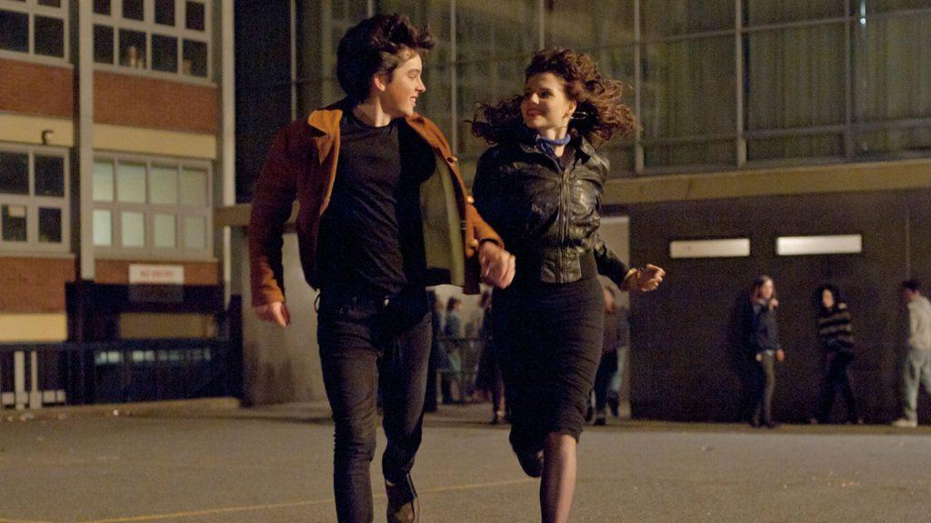 """Conor and Raphina decide to leave their current lives and run away to London and pursue their dreams, just as a couple of kids with an idea. This was after the school dance where the band performed """"Brown Shoes,"""" a song calling out Brother Baxtor&squot;s abuse."""