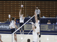 Pepperdine Baseball and Men's Volleyball Players Test Positive for COVID-19
