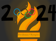 The Freshman Senate Brings First-Years Together With the Freshmen Olympics