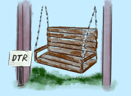 Petty Perspective: Acknowledge the Cultural Significance of the DTR Bench