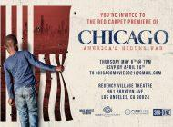 Movie and Event Review: 'Chicago: America's Hidden War' Pulls Back the Curtain on Violence in America