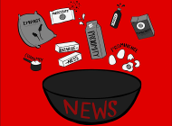The News Cycle: More Than Meets the Eye