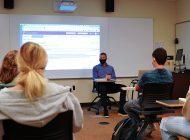 Students Return to Fully In-Person Classes as June Summer Session Begins