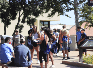 Year 2 Welcome Invites New Waves Home