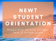 Class of 2024 Parents Raise Concerns Regarding Year 2 Welcome