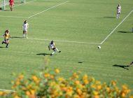 Pepperdine Shuts Out UC Santa Barbara 3-0