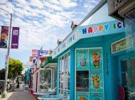 Body and Soul: Admire the Heart of Melrose Avenue