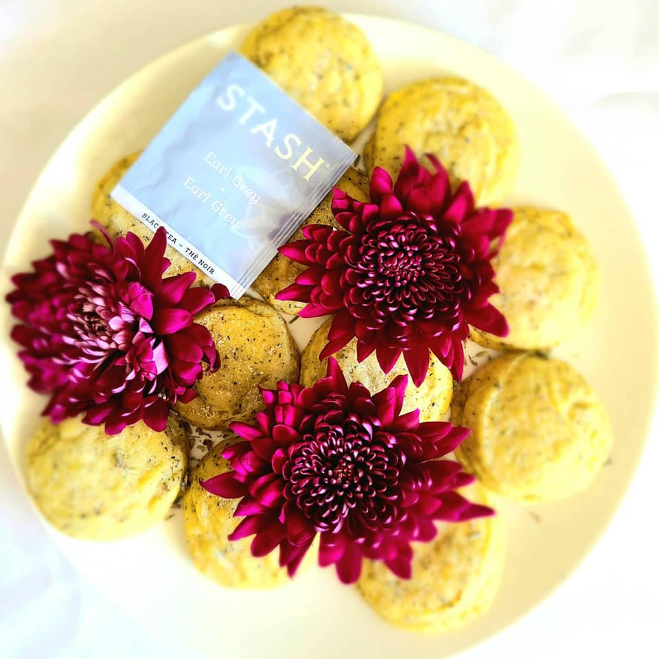 """Maddy Bear Bakes offers what their website names """"sophisticated cookies"""" which include flavors such as lavender, orange melt and lemon zest. Maddy said she is careful with cross-contamination and ships her cookies with sustainable packaging."""