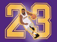Hot Shots: LeBron James is the NBA GOAT