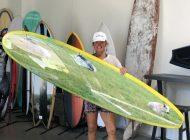 Stoked Surfboards — Local Malibu Business Makes Waves