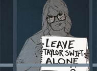 Petty Perspectives: Two Swifties Speak Now