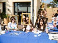 Tide Pools Club Fair Returns to Campus