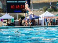 Swim and Dive Fueled by Past, Look to Claim Elusive Conference Championship This Season